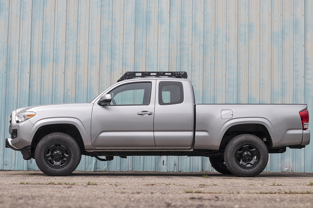 Tacoma Roof Rack | 2nd & 3rd Gen (05+)