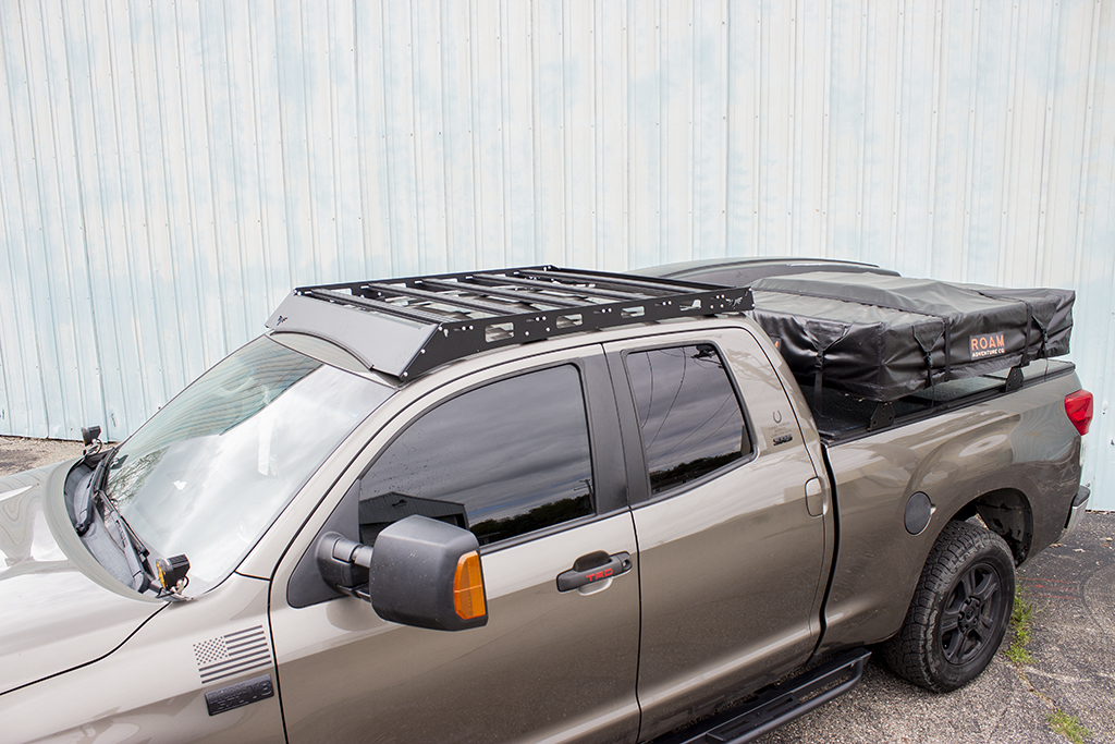 Tundra Roof Rack 2nd 3rd Gen 07 Victory 4x4
