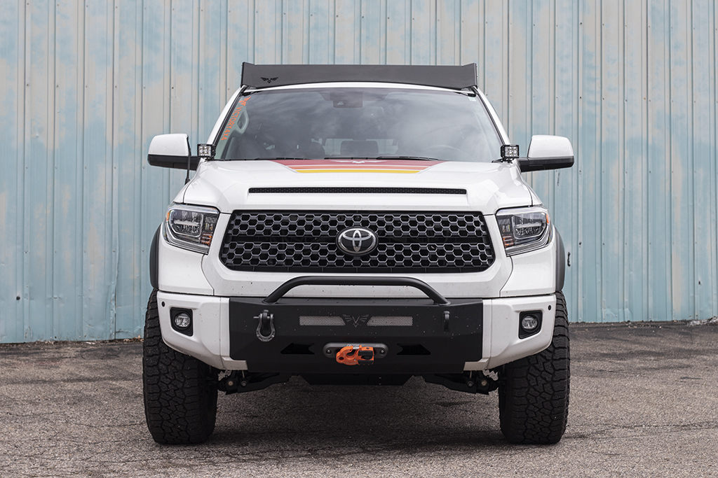 Tundra Roof Rack 2nd Amp 3rd Gen 07 Victory 4x4